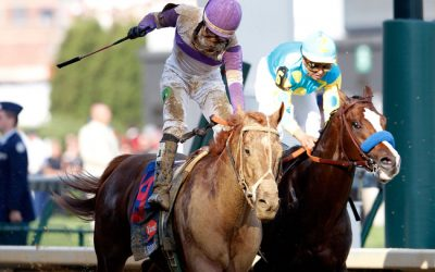 Leadership Lessons from the Kentucky Derby